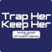 Mitt Romney Binder Full of Women Tee (Trap Her Keep Her)
