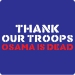 Thank Our Troops T-Shirt