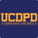 UCDPD Pepper Spray Campus T-Shirt
