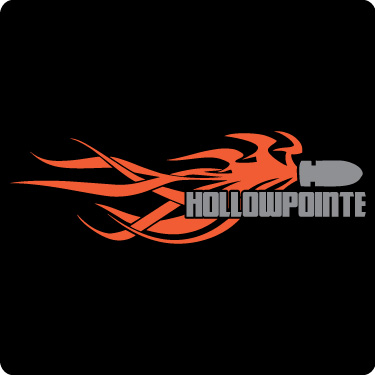 Hollow Pointe Flames T-Shirt