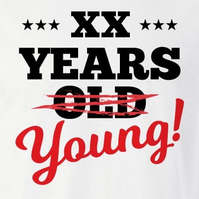 14th Birthday Gift For 14 Year Old Years Young Shirt